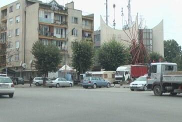 Radovi Javnog komunalnog preduzeća u Varvarinu