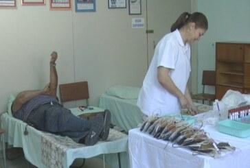 Jesenja akcija dobrovoljnog davanja krvi u Lazarici