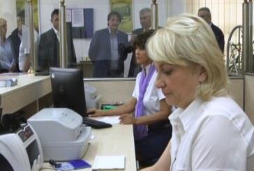 Banka Poštanska štedionica otvorila nove ekspoziture u Ćićevcu i Stopanji
