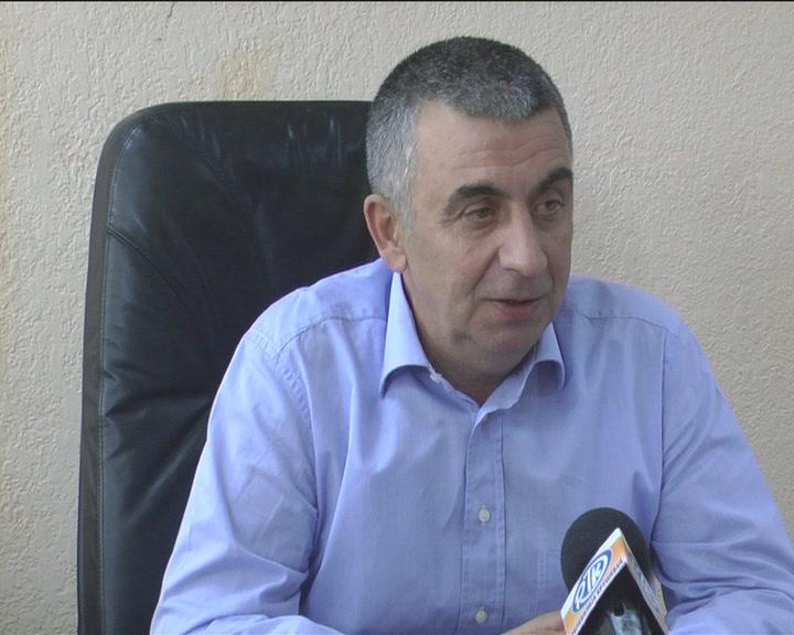 Dragan Azdejković, direktor Gradske Toplane: Gasifikacija u interesu građana Kruševca