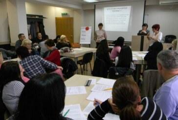 CSU Kruševac: Fizika na izvolte i Primena motivacionih tehnika u nastavi