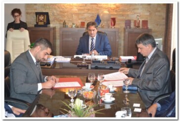 """""""Building energy"""" i JP """"Srbija šume"""" potpisali Ugovor"""