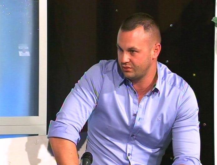 OPUŠTENO: Gost automobilski as Darko Božilović (KOMPLETNA EMISIJA)