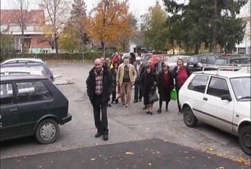 Uzvratna poseta Gerontološkom centru Kruševac