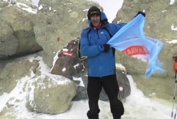 Pohod na Damavasan, najviši vrh Irana i Srednjeg istoka