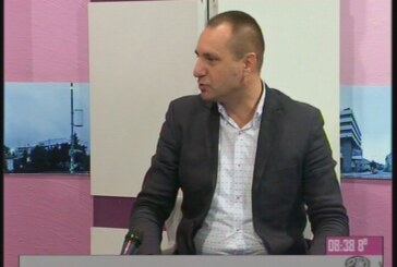 Predstavnici pobratimskog grada Novopolocka u poseti JKP Kruševac