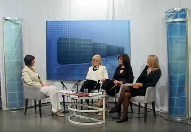 RAZGOVOR S POVODOM TV Kruševac o brizi lokalne samouprave o starijim licima
