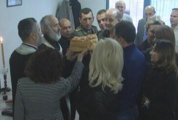 Udruženje ratnih vojnih invalida proslavilo slavu Svetog Dimitrija