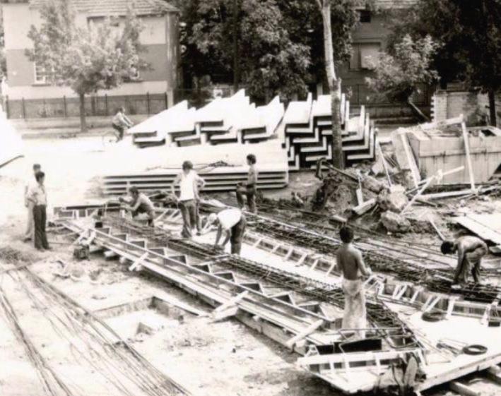 037 PRIČA O KRUŠEVCU: Četiri decenije stadiona Mladost u Kruševcu
