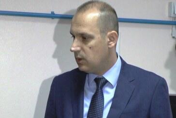 Ministar zdravlja Lončar o smeni direktora Domova zdravlja i bolnica