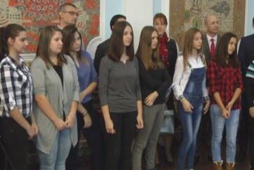 Inauguracija Druge generacije Mladih ambasadora u Kruševcu