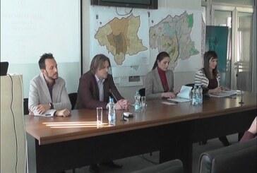 Predstavljen predlog plana generalne regulacije Istok 2