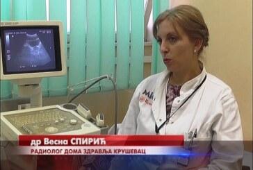 Sveti Nektarije Eginski Čudotvorac, zaštitnik radiologa i onkologa, povod da se sugrađani odazovu skrining pregledima