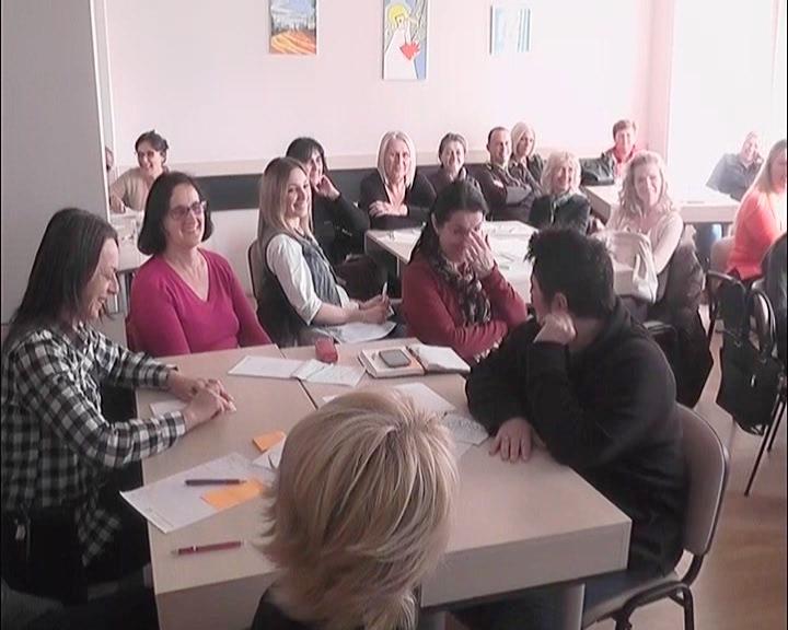 Seminari i radionica u CSU Kruševac