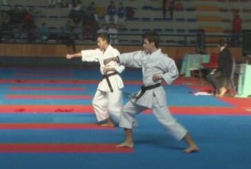 U kruševačkoj Hali sportova održan turnir u karateu