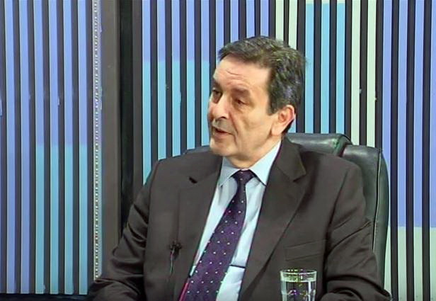 Branislav Vesić, načelnik Rasinskog okruga: Bolji dani za privredu