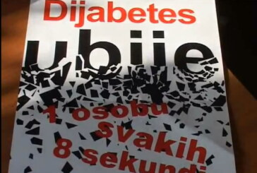 Uz Svetski dan borbe protiv šećerne bolesti: Najučestalija bolest žlezda sa unutrašnjim lučenjem