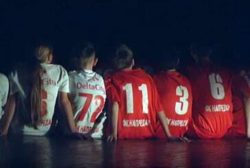Svečanom akademijom FK Napredak obeležio 70 godina postojanja
