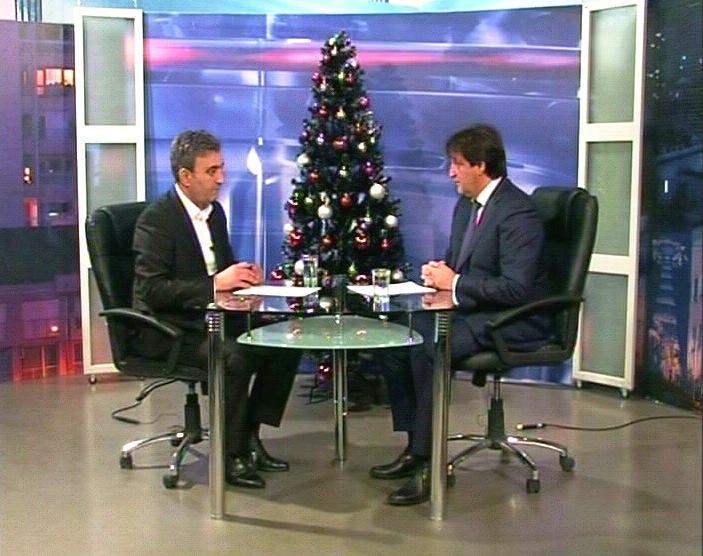 KAŽITE KONKRETNO: Gost Bratislav Gašić, član Predsedništva Srpske napredne stranke (EMISIJA)