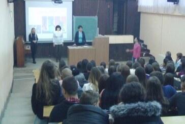 Edukativna tribina povodom Međunarodnog dana borbe protiv side u Medicinskloj školi