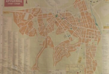 Na teritoriji Grada Kruševca popisano 2.070 bespravno sagrađenih objekata