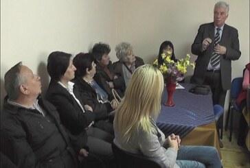 Godišnja Skupština Mesne organizacije penzionera Prve mesne zajednice