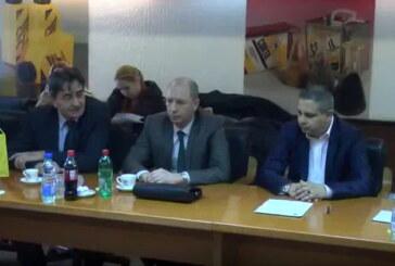 U FAMU-u potpisan ugovor o poslovno-tehničkoj saradnji