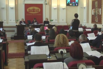 Na Skupštini Grada usvojen Izveštaj o izvršenju Odluke o budžetu za prvih devet meseci