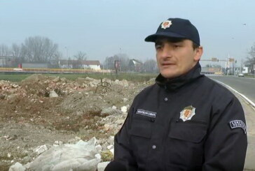 Komunalna policija aktivna širom grada