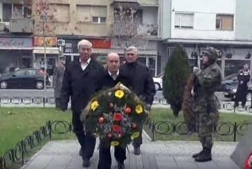 Venci povodom Dana ratnih vojnih veterana Srbije