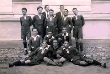 """037 priča o Kruševcu: Od prve lopte do """"provincijskog Urugvaja"""""""