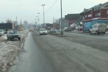 Putni pravci prohodni, Jugoprevoz bez skraćenih linija,Toplana funkcioniše nesmetano