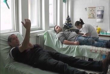 Apel iz Službe za transfuziju kruševačke Bolnice dobrovoljnim davaocima krvi