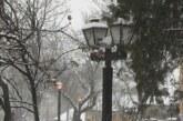 U Kruševcu i sutra oblačno i hladno sa povremenim slabim snegom