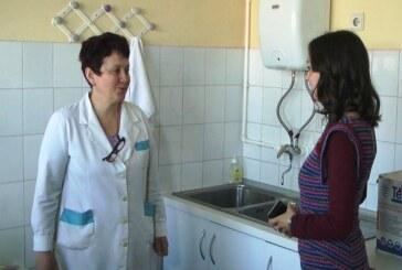 Donacija Ambulanti u Bivolju