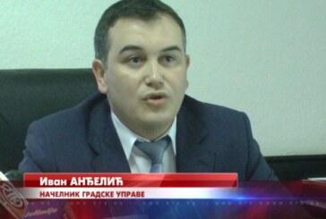 Prva faza procesa ozakonjenja na teritoriji Gradske uprave Kruševac po planu
