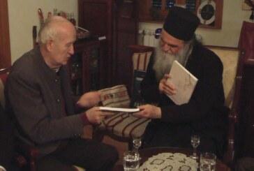 Povelja mira i tolerancije za kruševačkog episkopa dr Davida Perovića