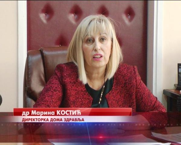 Dom zdravlja Kruševac i Služba za zdravstvenu zaštitu žena i trudnica vodeći po broju skrining pregleda