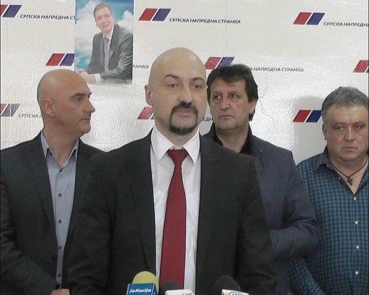 SNS Trstenik: Prelaskom Opštinskog odbora Nove Srbije u SNS dobili smo tim koji će se zajedno boriti za dobrobit građana