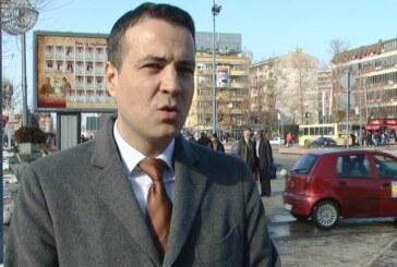 Narodni poslanik Ivan Manojlović: Zaustavljen trend urušavanja sistema