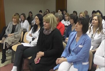 Tribina o prevenciji raka dojke i kancera grlića materice u Ribarskoj Banji