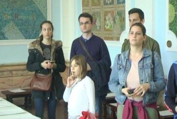 Srednjoškolci iz Republike Srpske u Kruševcu