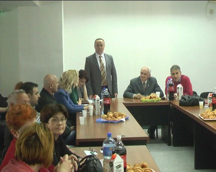 U Kruševcu radni sastanak podružnice istorijskih arhiva iz više gradova Centralne Srbije