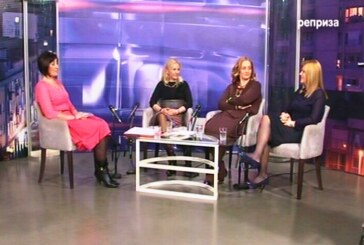 Razgovor s povodom TV Kruševac: Žene to mogu (KOMPLETNA EMISIJA)
