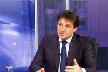 RAZGOVOR S POVODOM: Bratislav Gašić, član Predsedništa SNS (KOMPLETNA EMISIJA)