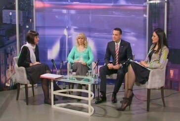 Razgovor s povodom Televizije Kruševac: Narodni poslanici pred predsedničke izbore