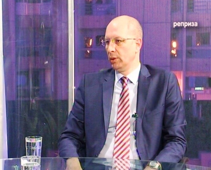 Razgovor s povodom: Predrag Vukićević, direktor RPK Kruševac