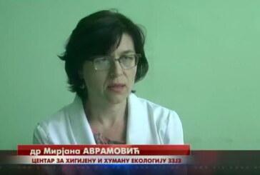 Dom zdravlja Kruševac upućuje pozivna pisma na skrining debelog creva
