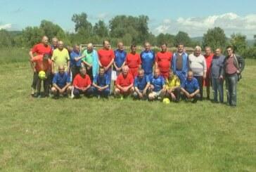 Treće poluvreme: Revijalna utakmica veterana Kukljina i Jasike (REPORTAŽA)