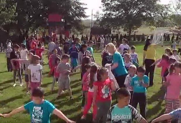 Sportom protiv nasilja